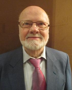 Erland Nilsson Föreningen Söderringen