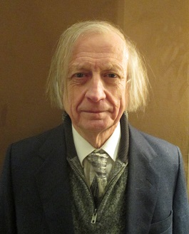 Stefan Lindén Slagsta Gille