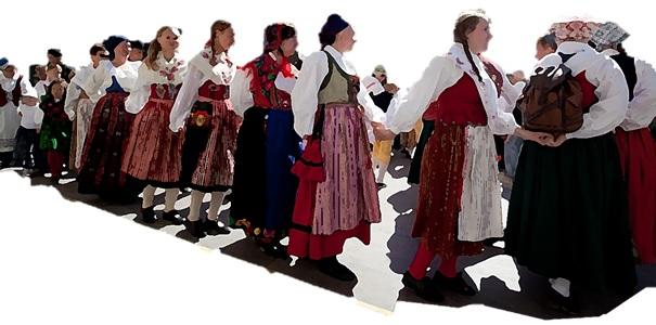 28/1: Dans- och musikledarträff