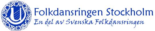 Folkdansringen Stockholm