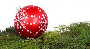 Julstängt på kansliet
