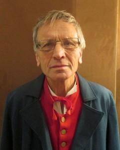Kassör Gunnar Eriksson Föreningen Söderringen
