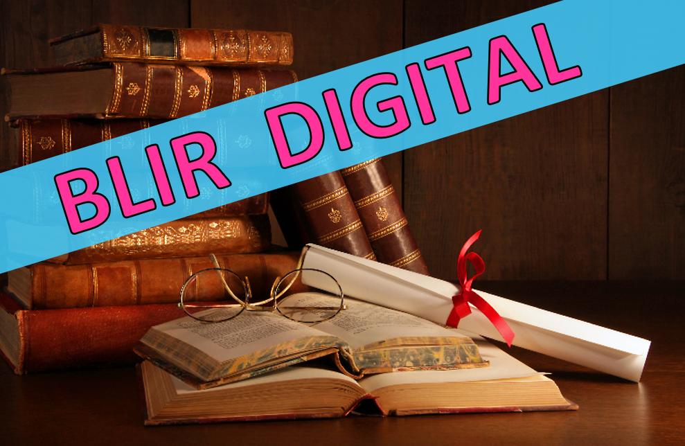 18/11: Bibliotekskvällen sänds digitalt