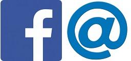 Facebook och E-brev