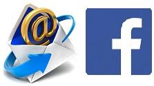 E-brev och Facebook